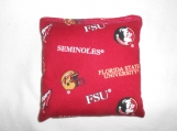 Florida State Corn hole Bags