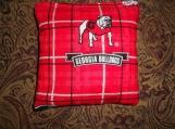 Georgia Bulldogs  Cornhole Bags