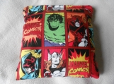 All Marvel Comics Heros  Corn hole Bags