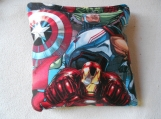 Marvel Cornhole Bags
