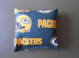 Packer's Corn hole Bags