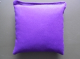 Purple  Cornhole Bags