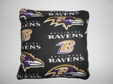 Ravens Corn Hole Bags