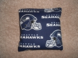 Seattle Seahawks Corn hole Bags