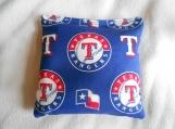 Texas Rangers Corn hole Bags