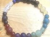 Bracelet - chakra