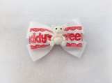 Daddy's Sweet hair clip