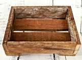 Dryer Ball Tray or Soap Dish- Country Farmhouse