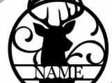 Name monograms