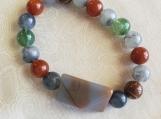 7 inch stretchy bracelets