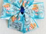 Cinderella children hair clip