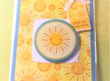 Fun in the Sun Greeting Card