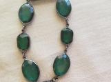 Green Goddess Bracelet