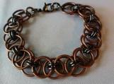 Helm Weave Bracelet