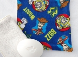 Toy Story facecloth