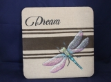 Dream Dragonfly Wall Art