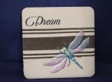 Dream Dragonfly Wall Art