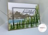 Handmade Greeting Cards - Retirement