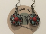 Southwest Earrings #3078