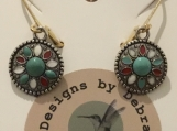 Southwest Earrings #3079