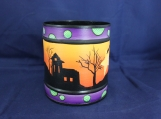 Haunted Halloween Cup