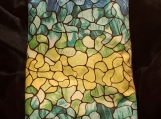 Kozy Pilloz  5 x 15 Rainbow Cobblestones