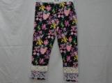 Girls Plus-Size Pants