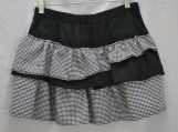 Girls' Plus-Size Skirt