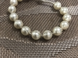 Swarovski Elements Pearl Bracelet