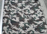 Camouflage 11 pound weighted blanket Sensory PTSD Autism