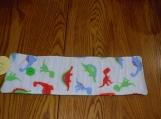 Crayon Holder, Dinosaurs, 16 count crayons, Kids, crafts