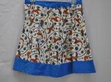 Girls Plus-Size Skirt