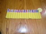 Hello Kitty, Blocks, Ducks, Crayon Holder, Kids, Coloring