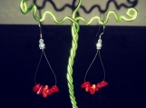 Hot Chili Pepper Earrings
