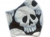 Skulls Mask - 1