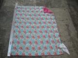 Strawberry Shortcake Weighted Blanket Small 8 pounds
