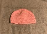 Baby Beanie (Baby Pink)