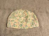 Baby Beanie (Multi Baby Colour)