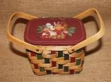 Christmas Mini Basket