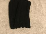 Fingerless Gloves (Black)