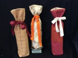 Wine Bags (Set of 3)