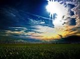 where the sun dance