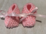 BABY oriental slippers