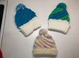 Toddler and Kids specialty hats