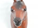 Horse Wall Head