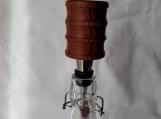 Unique Bottle Stopper
