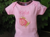 Personalized Little Birdie Shirt - Custom Made Sizes 3 mos-Youth 12