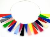 Tutti Frutti Multi Colour Necklace