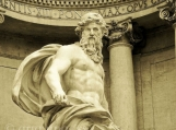 Neptune - Original Fine Art Photography 8x10
