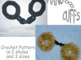 Pattern- Soft Handcuffs